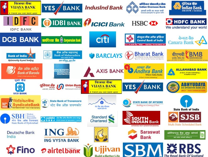 Loans from all Indian banks
